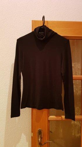 Orsay Colshirt zwart