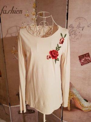 Lindsay Moda Longsleeve multicolored cotton