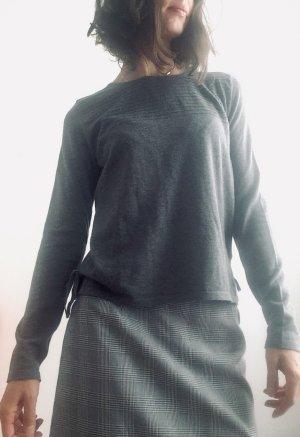 Langarmshirt mit schönen Details von Armedangels, neu und