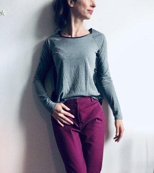 Armani Jeans Top à manches longues multicolore