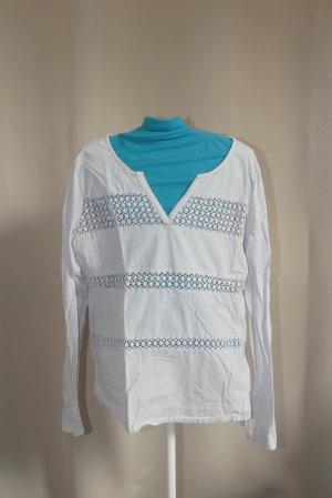 Langarmshirt mit süßen Details