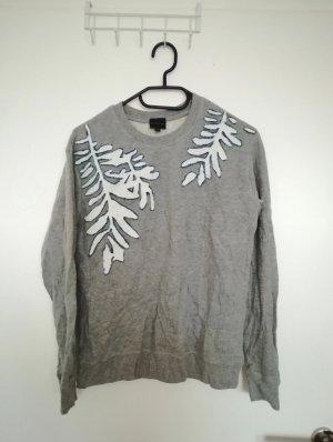 Berenice Crewneck Sweater multicolored