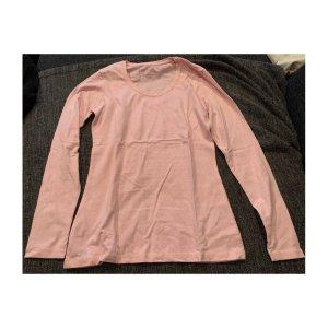 Janina Boatneck Shirt pink-light pink