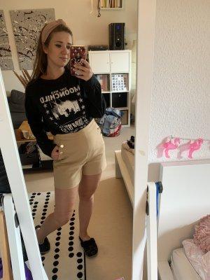 Gina Tricot Long Sleeve Blouse black