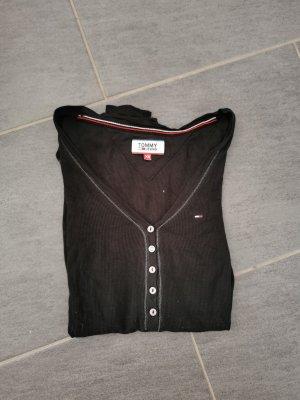 Langarmshirt Tommy Jeans