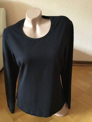 Gerry Weber Boatneck Shirt black
