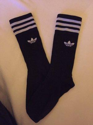 Lange Adidas Socken
