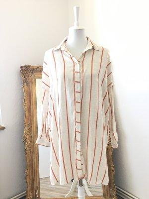 Butik Lange blouse veelkleurig