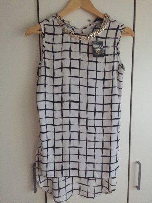 Lange Bluse/Hemd