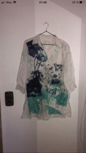 Lange Bluse/ hemdkleid