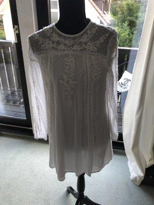 Lange Bluse (Kleid )