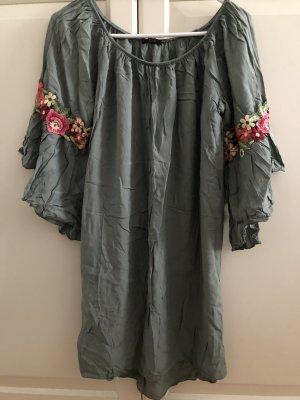 Lange Bluse/Kleid