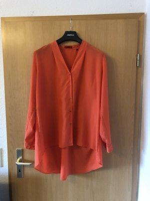 HUGO Hugo Boss Long Blouse orange
