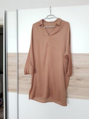 lange bluse von Mango blusenkleid