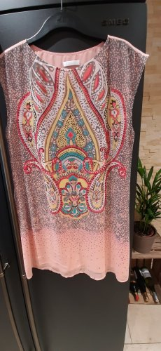 lange Bluse von Promod Größe 42