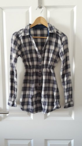 lange Country-Bluse