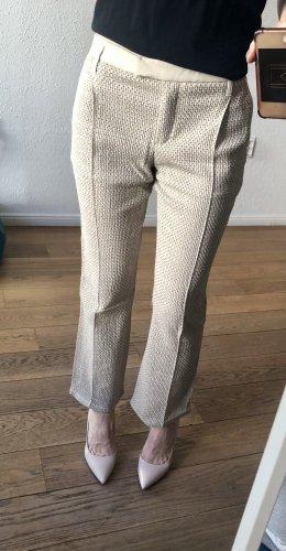Lange elegante Sommerhose