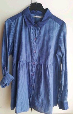 3 Suisses Blusa-camisa multicolor