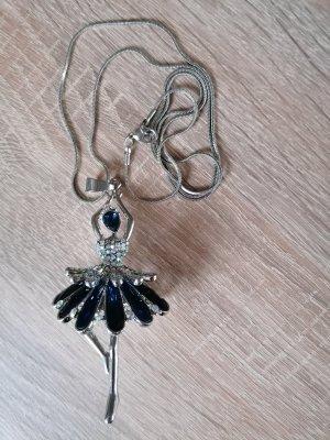 lange Halskette Ballerina