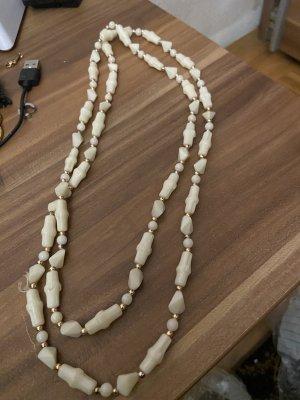 Lange Halskette neuwertig