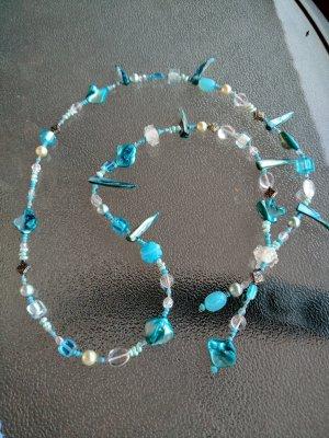 Lange Halskette, Unikat