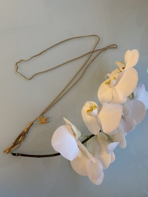 Elisabeth Franchi Gold Chain gold-colored