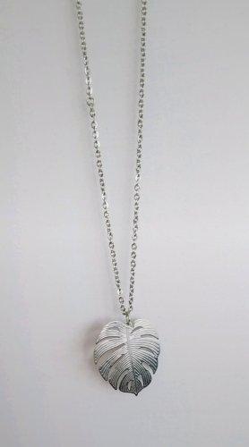handmade Łańcuch srebrny