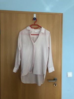 Lange Hemd Bluse Holy