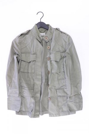 Long Jacket olive green
