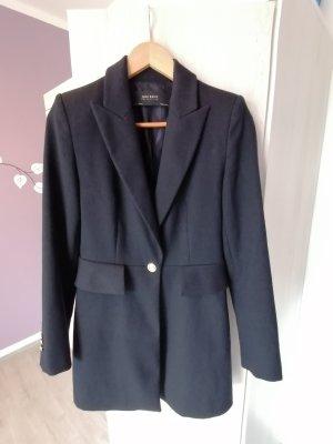 Lange Jacke Mantel von Zara