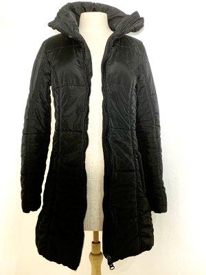 Flame Veste d'hiver noir