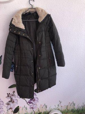 Lange Jacken