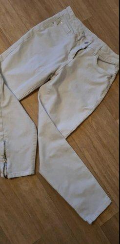 Lange Jeans