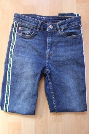 lange Jeans von Orsay in Gr. XS