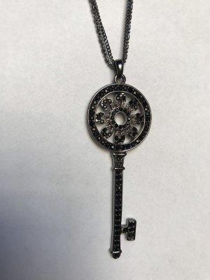 Aldo Medallion anthracite-black