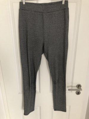 JustFab Leggings black-dark grey