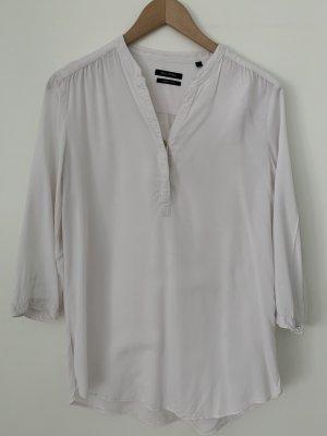 Lange leichte Bluse
