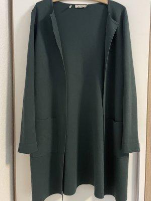 Maerz Muenchen Manteau en tricot multicolore viscose