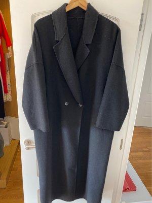 Lange Mantel