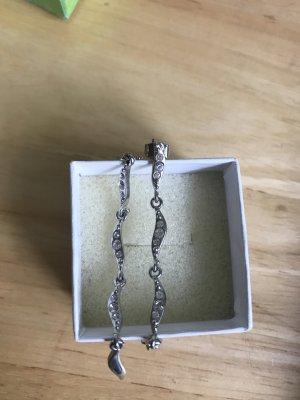Dyrberg/Kern Srebrne kolczyki srebrny