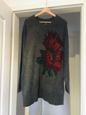 Lange Pullover von Tom Tailor Neu
