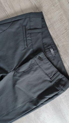 Mac Spodnie materiałowe czarny