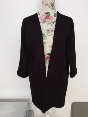 Vila Veste chemise noir
