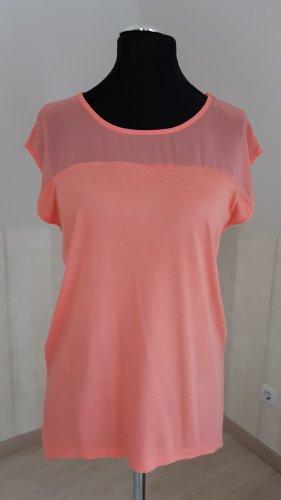 Lange Shirt Bluse gr.36