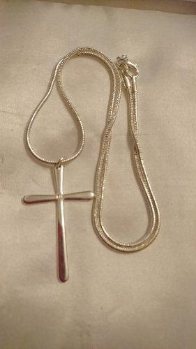 925 Collier argento