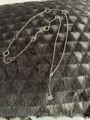 Pippa & Jean Zilveren ketting zilver
