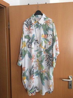 Lange Sommer Hemd