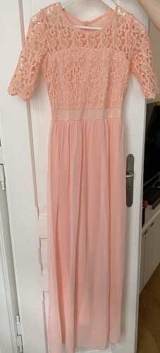 Lange Sommer Kleid