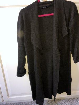 Reverse Veste en tricot multicolore