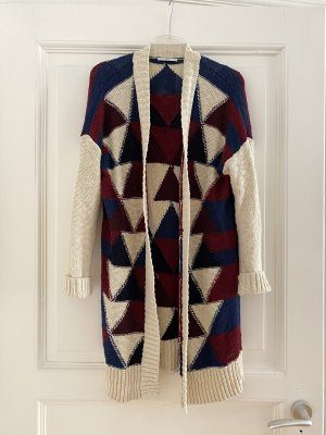 edc by Esprit Knitted Coat multicolored